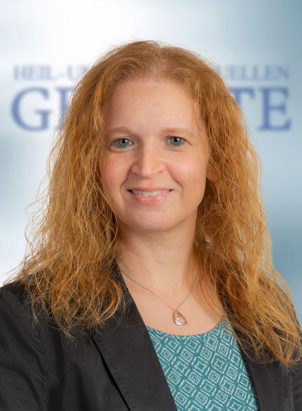 Janet Artus