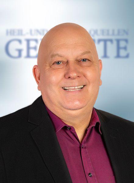 Uwe Vogt