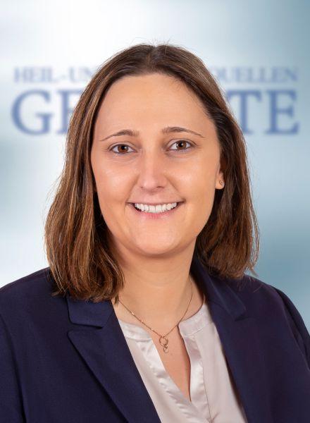 Yvonne Mendelin