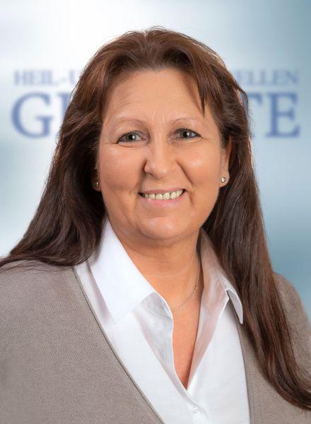 Christiane Wiegand